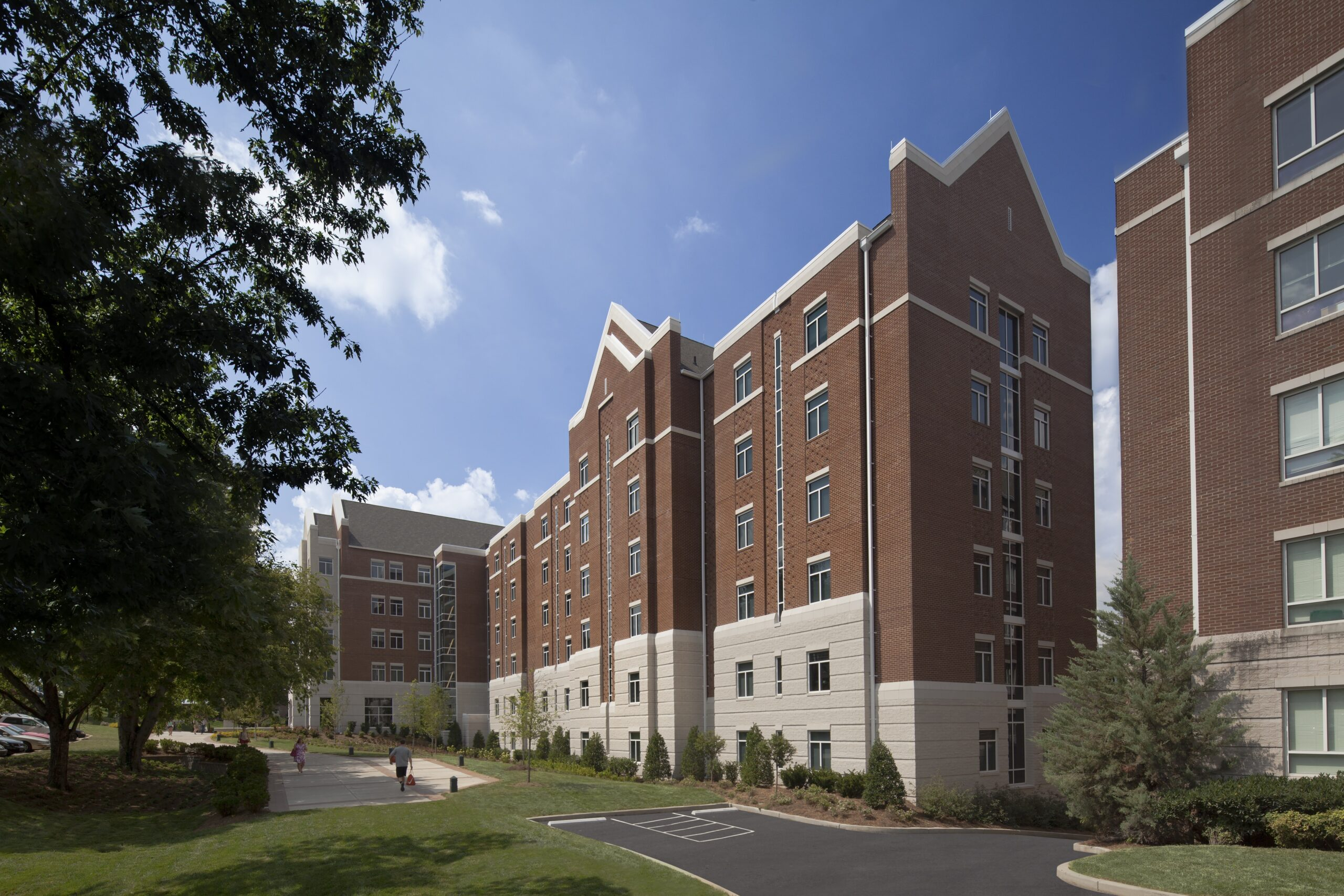 Russell Residence Hall