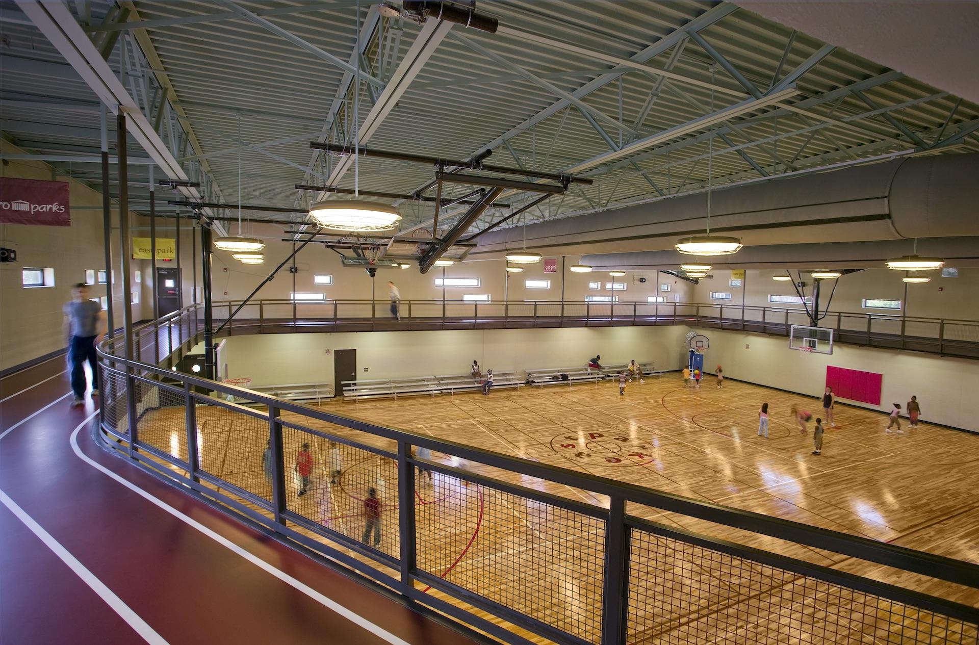 East Park Community Center