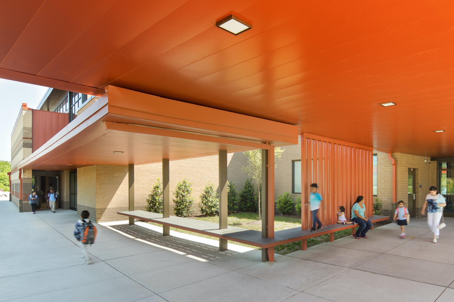 Eagle View Elementary School