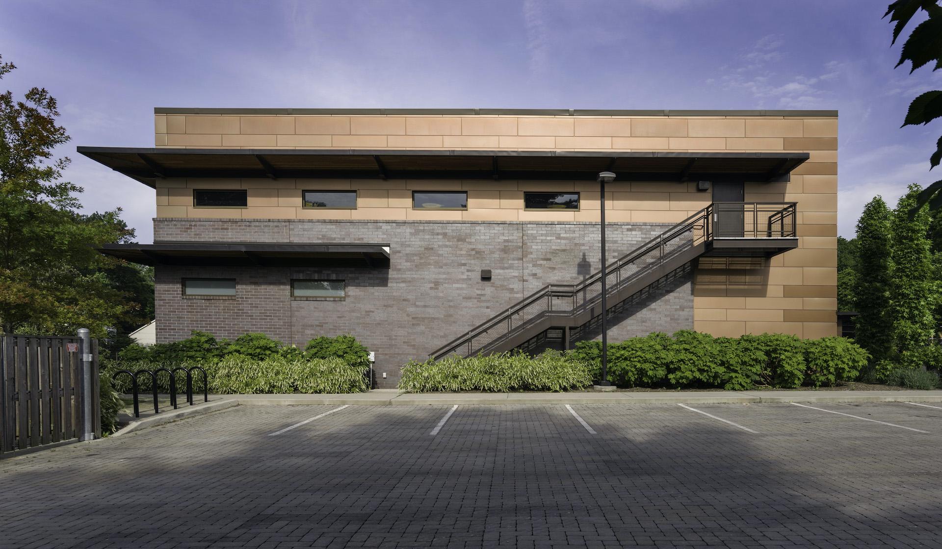 Sevier Park Community Center